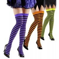Αποκριάτικες Κάλτσες-Καλσόν-Κολάν-Ζαρτιέρες