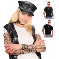Αποκριάτικα Τατουάζ