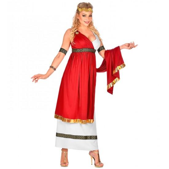 Αποκριάτικη Στολή Ρωμαία Αυτοκράτειρα