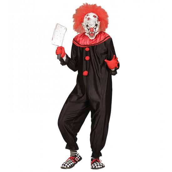 Αποκριάτικη Στολή Killer Clown