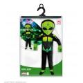Αποκριάτικη Στολή Space Alien