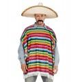 Μεξικάνικο Πόντσο
