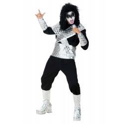 Αποκριάτικη Στολή Rock Star