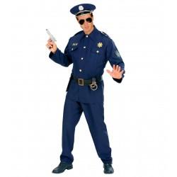 Αποκριάτικη Στολή Αστυνόμος