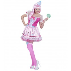 Αποκριάτικη Στολή Κορίτσι Cupcake
