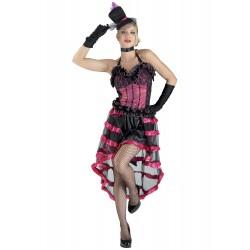 Αποκριάτικη Στολή Moulin Rouge