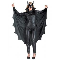 Αποκριάτικη Στολή Bat Woman