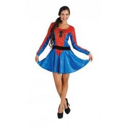 Αποκριάτικη Στολή Spider Woman