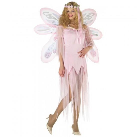 Αποκριάτικη Στολή Fairy-Νεράιδα