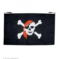 Πειρατική Σημαία 130x80 cm