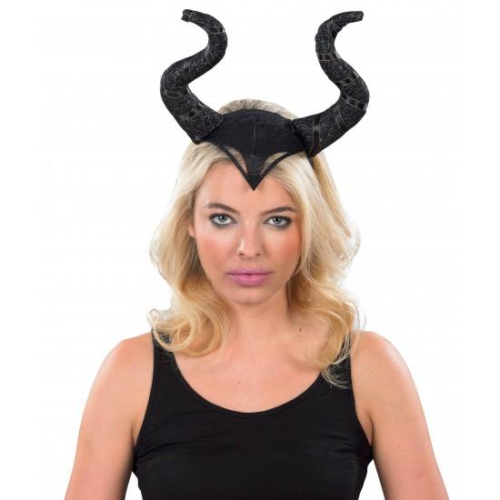 Στέκα με Κέρατα Γιγας Maleficent