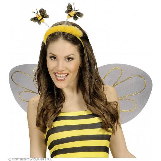 Στέκα Μελισσούλα με Μαραμπού