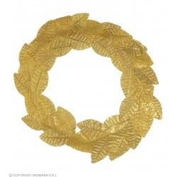 Δάφνινο Στεφάνι Χρυσό W3282R