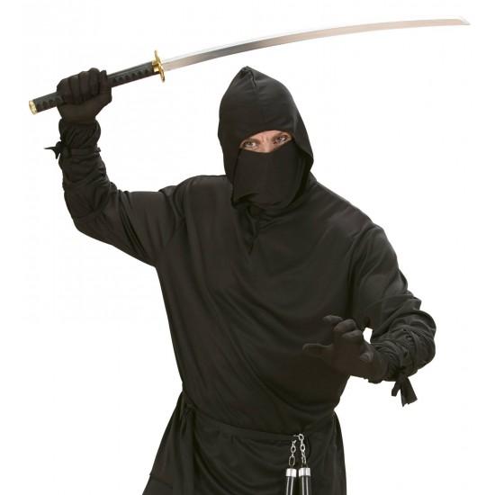Σπαθί Νίντζα Κατάνα με Θήκη 107cm
