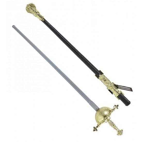 Σπαθί με Θήκη 30841