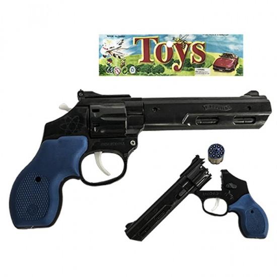 Πιστόλι πλαστικό οκτάσφαιρο