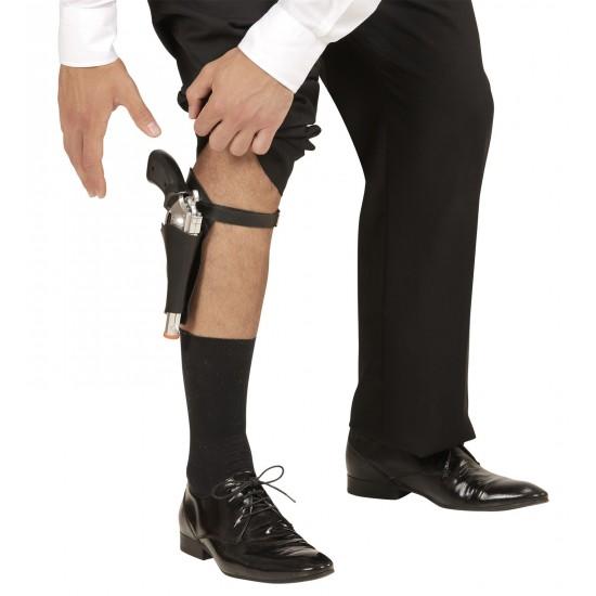 Θήκη Πιστολιού για Πόδι
