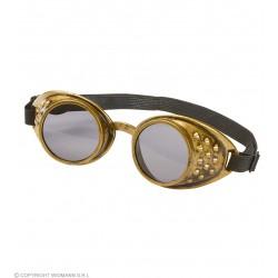 Γυαλιά Steampunk W01788