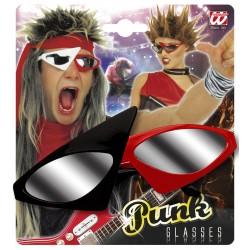 Αποκριάτικα Γυαλιά Punk-Rock