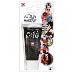 Μαύρο Make up Aqua Σωληνάριο