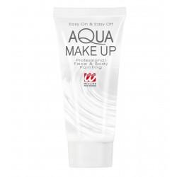 Άσπρο Make up Aqua Σωληνάριο 02382