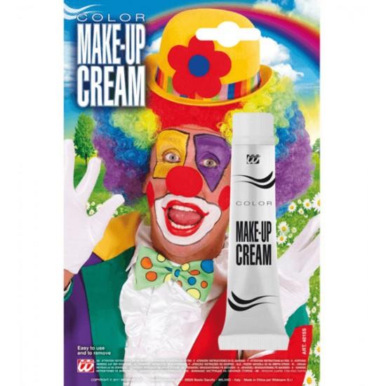 Άσπρο Make up Κρέμα Σωληνάριο 4015S