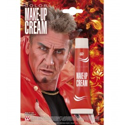 Κόκκινο Make up Κρέμα Σωληνάριο