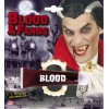 Ψεύτικο Αίμα σε Σωληνάριο με Μασέλα Βρικόλακα
