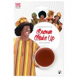 Καφέ Make up Βαζάκι