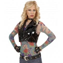Τατουάζ Πολύχρωμο Μπλούζα