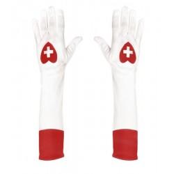 Γάντια Νοσοκόμας W02423
