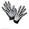 Γάντια Σκελετού W8526S