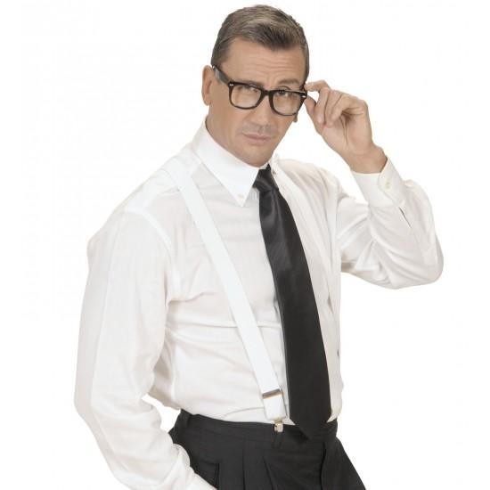 Γραβάτα Μαύρη Σατέν