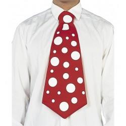 Γραβάτα Κλόουν 3χρ. W6674C