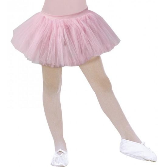 Φούστα Μπαλαρίνα Tutu ροζ παιδική