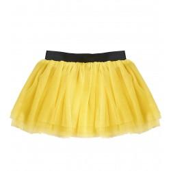 Φούστα Μίνι Tutu κίτρινη