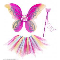 Σετ Νεράϊδας-Πεταλούδας Παιδικό