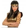 Αιγυπτιακό Περιβραχιόνιο Υφασμάτινο Φίδι