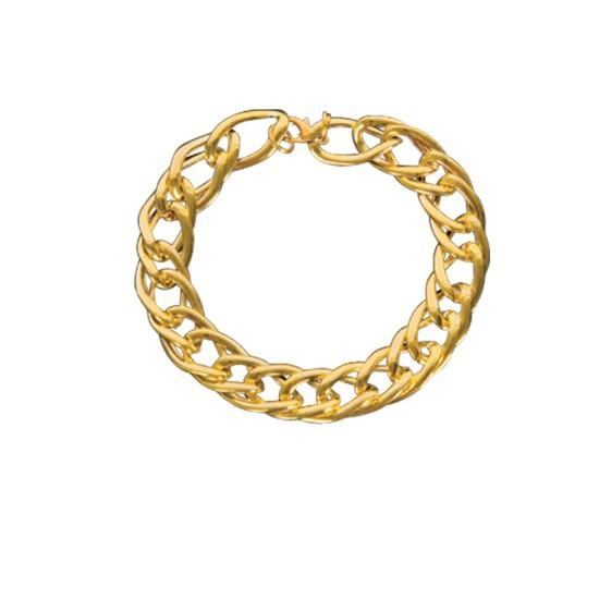Βραχιόλι Χρυσή Αλυσίδα W73539