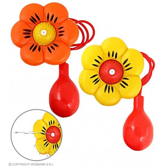 Λουλούδι Κλόουν πετάει νερό 2χρ.