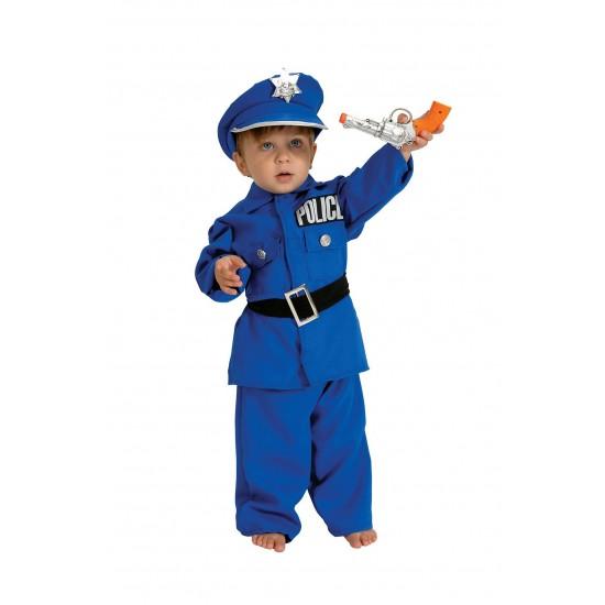Αποκριάτικη Στολή bebe Αστυνόμος 151