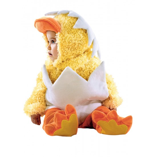 Αποκριάτικη Στολή Κοτοπουλάκι Αυγό