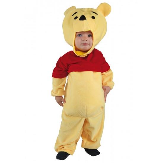 Αποκριάτικη Στολή bebe Αρκουδάκι Γουΐνι 480