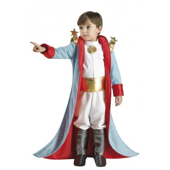 Αποκριάτικη Στολή Μικρός Πρίγκιπας 093