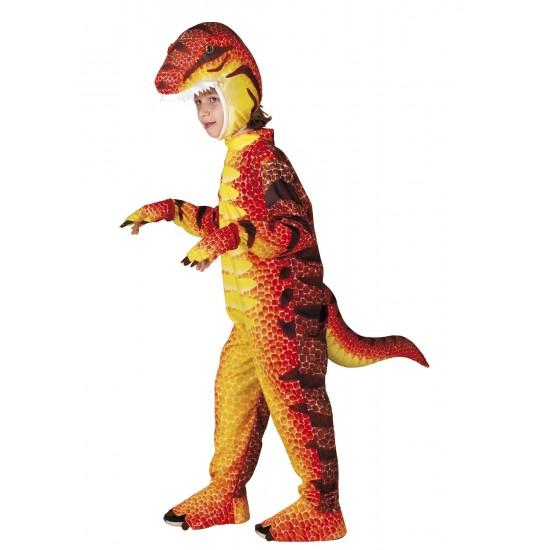 Αποκριάτικη Στολή Δεινόσαυρος