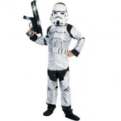 Αποκριάτικη Στολή Star Wars Storm Trooper 270