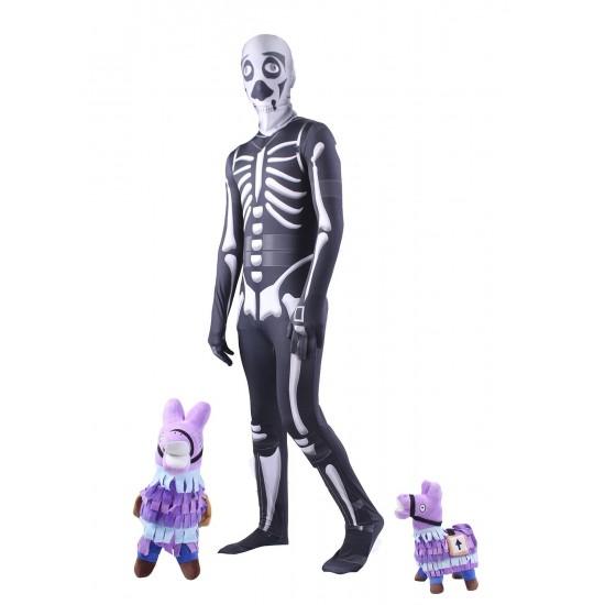 Αποκριάτικη Στολή Skeletor