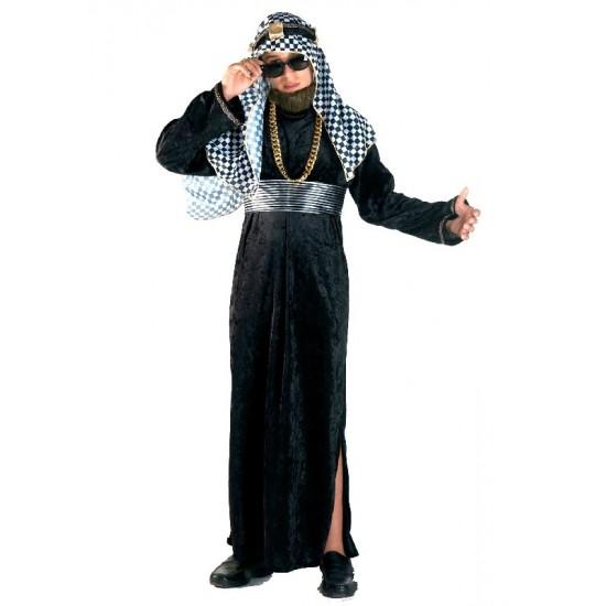 Αποκριάτικη Στολή Μαύρος Άραβας