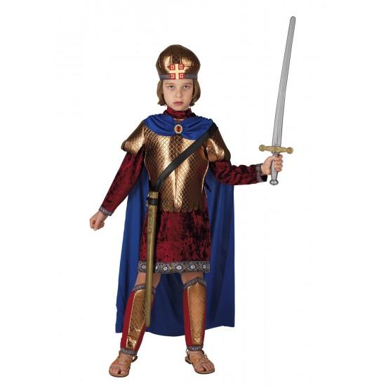 Αποκριάτικη Στολή Βυζαντινός Βασιλίας Κ. Παλαιολόγος