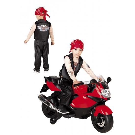 Αποκριάτικη Στολή Easy Rider